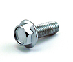 Serrated-Hex-Flange-Bolt