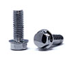 Small Head- Hex- Flange- Bolt